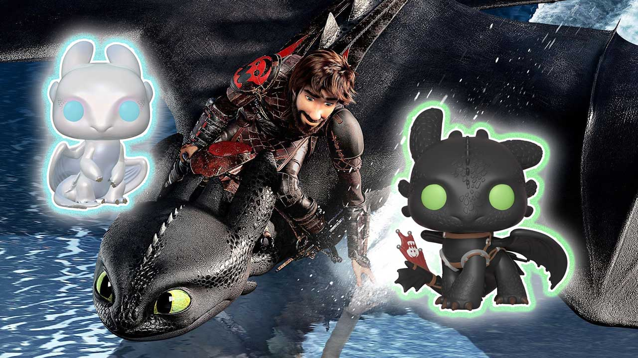 download how to train your dragon 3 release date