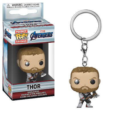 Top 15 Best Funko Pop Marvel Keychains With Links To Buy