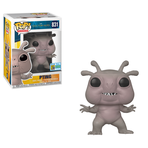 You Can Now Buy The SDCC 2019 Exclusive Funko Pops, Full List, Table