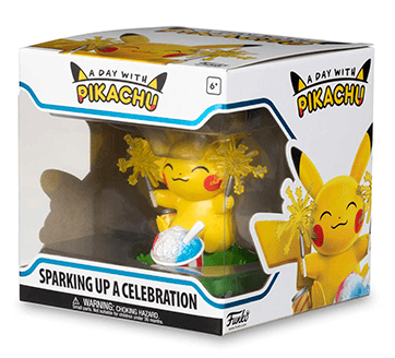 Complete Pokemon Funko Pop List With Links To Buy Them All