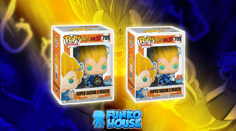 Coming Soon Previews Exclusive Ss2 Vegeta Pop W Chase